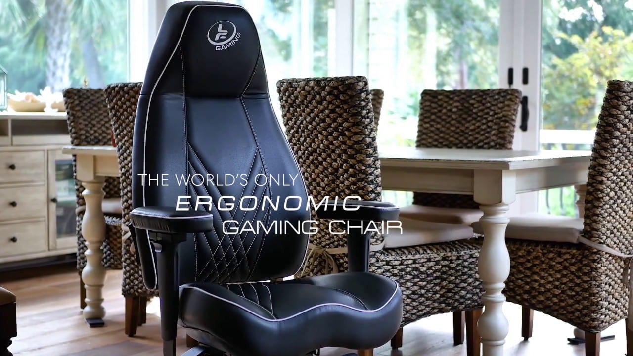 lf gaming chair
