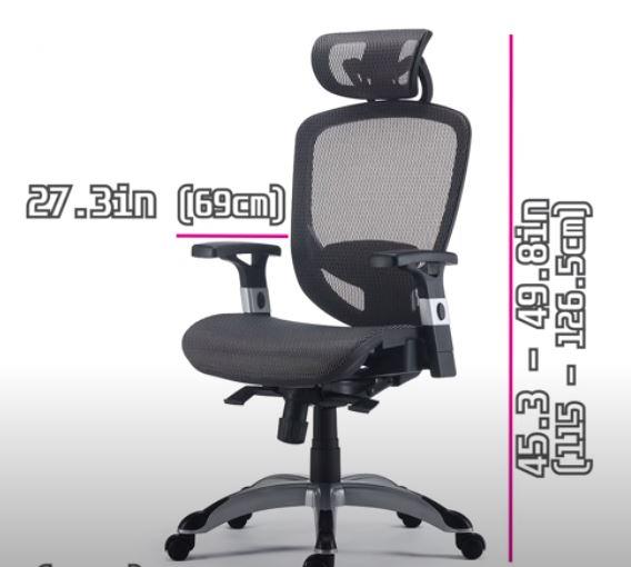 vartan gaming chair