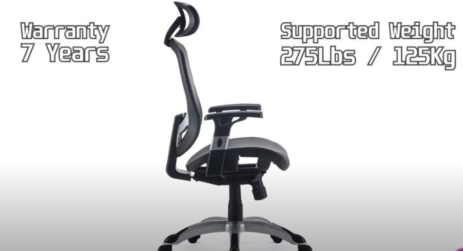 staples vartan gaming chair