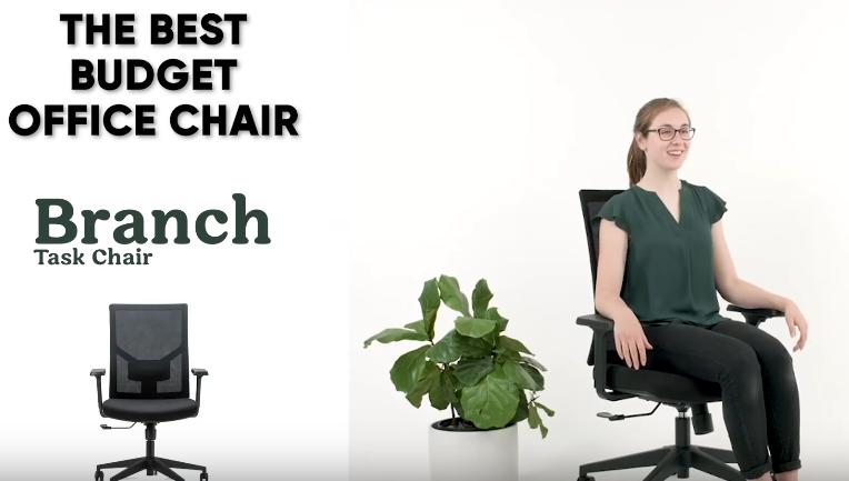 branch gaming chair