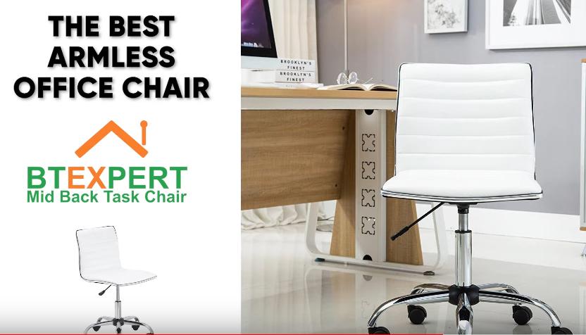 Btexpert gaming chair