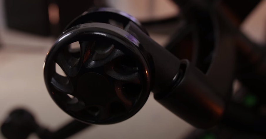 vertagear gaming chair wheels