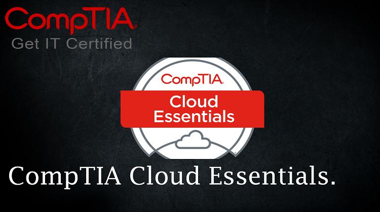 CompTIA Cloud Essentials