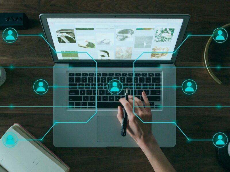 Top 5 Best Digital Marketing Trends in 2021