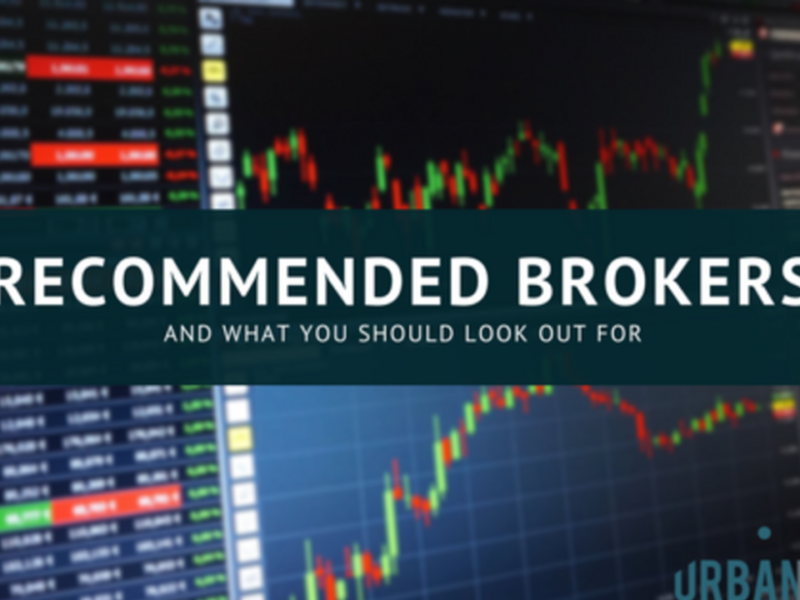What are different Types of Forex Brokers