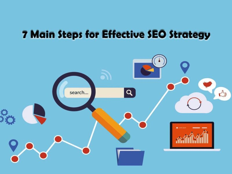 Step-by-Step Guide on Performing an Effective SEO Clean-Up Strategy