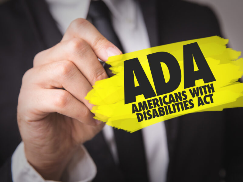 6 Lesser-Known Facts About ADA Compliance