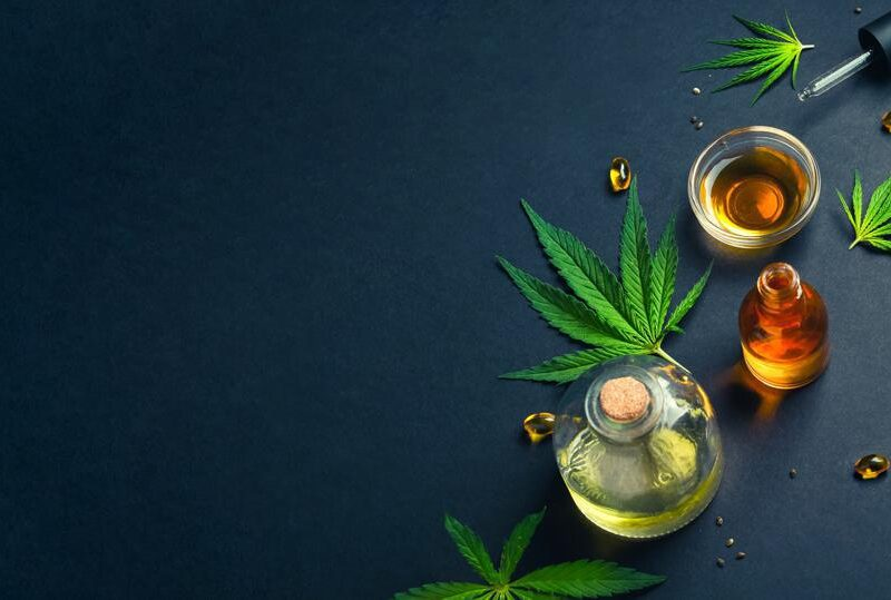 CBD Oil for Anxiety: What Are The Side Effects?