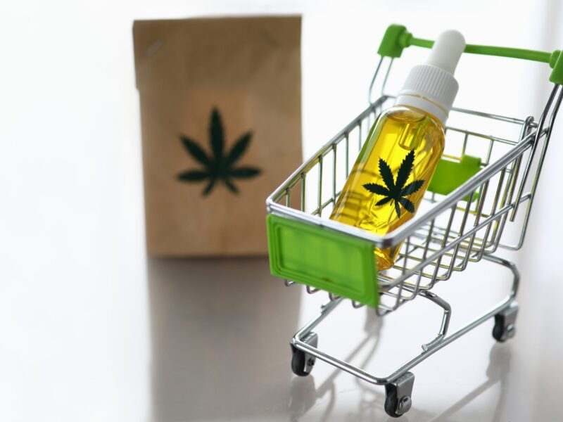 How To Buy And Use CBD Oil