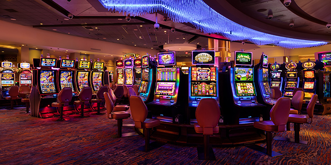 Why Should You Prefer Online Casinos?