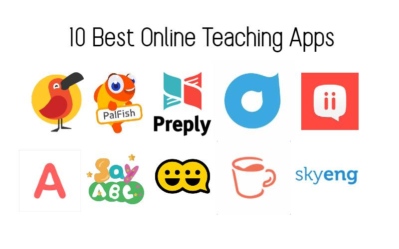 Best Method To Know About Online Teaching Apps