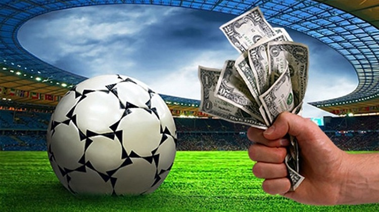 Steps To Use For Getting Profits From The Online Football Betting!!