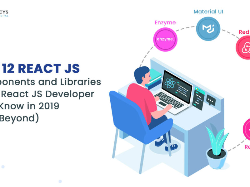 The Best Top 6 React JS Components in 2021