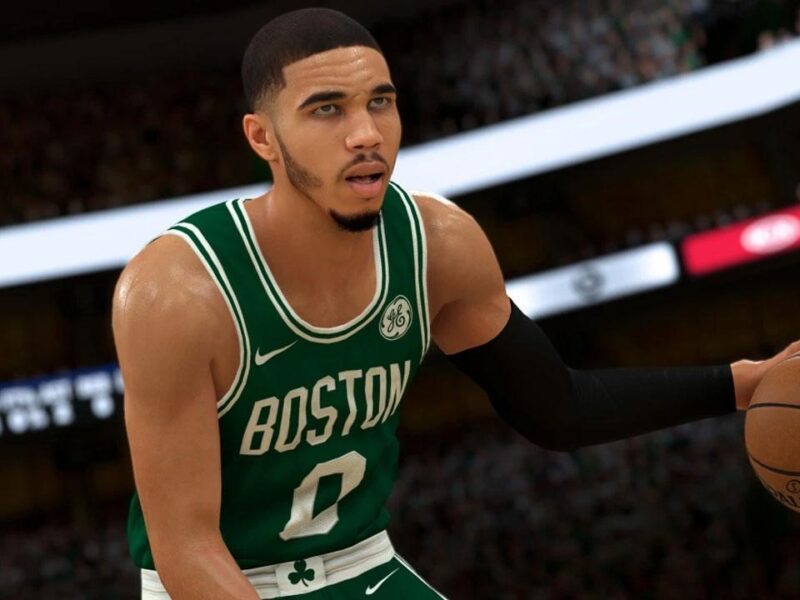 How NBA 2022 on PS5, Xbox Series X Differs From The Last-Gen
