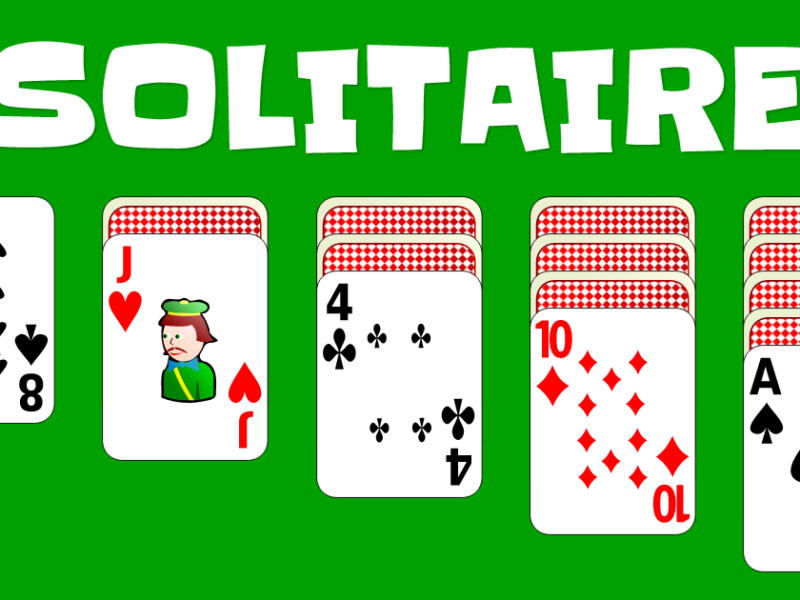 Play Scorpion Solitaire And The Advantages