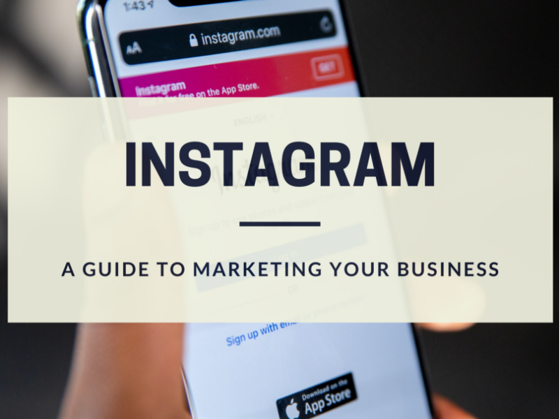 How to Use Instagram Marketing For Your Business