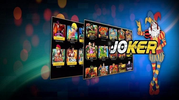 play joker123 games