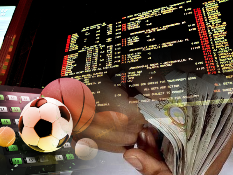 Don't Know about Online Sport Betting? Follow Tips to be pro in Betting